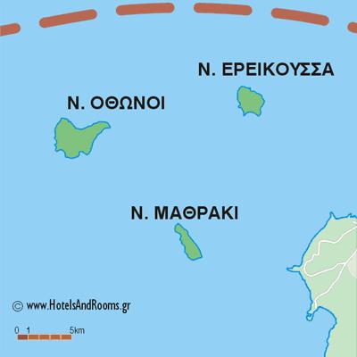 Διαπόντιοι νήσοι
