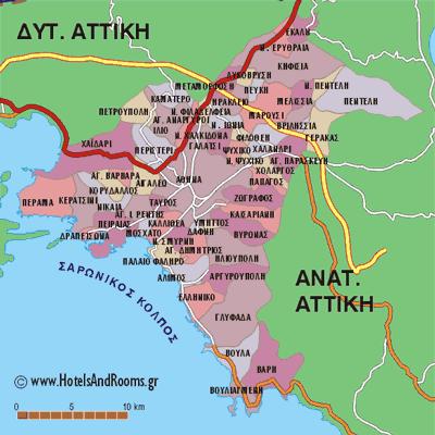 Αθήνα-Πειραιάς