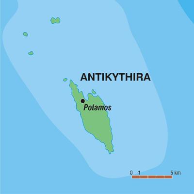 Antikythira