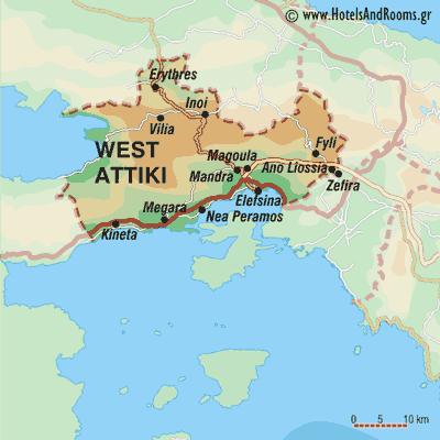 West Attiki