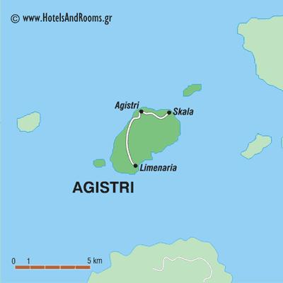 Agistri